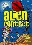 Alien Contact, Pamela F. Service, 0761372970