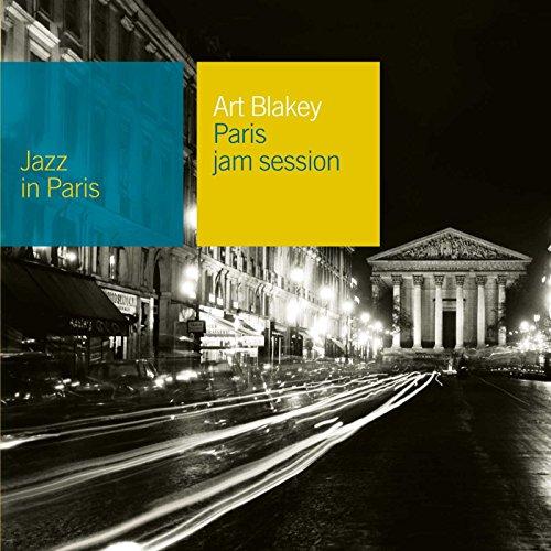 Paris Jam Session: Jazz in Paris by Verve