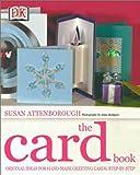 The Card Book, Susan Attenborough, 0789480204