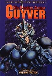 Bio-Booster Armor Guyver: 1 (Viz Graphic Novel)