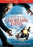 Lemony Snicket's A Series of Unfortunate Events (Widescreen)