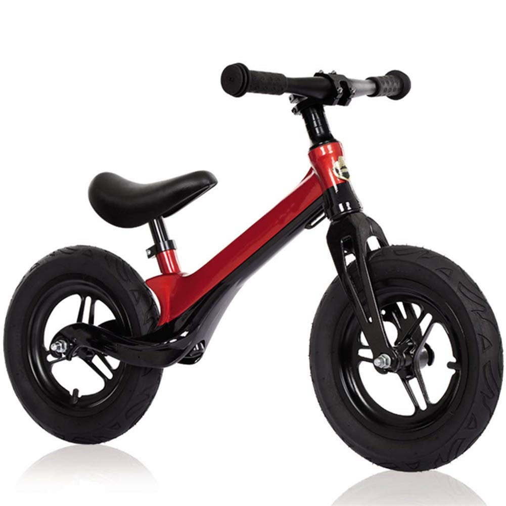 echa un vistazo a los más baratos rojo Hejok Bicicleta Bicicleta Bicicleta De Equilibrio Caminar, Bicicleta De Equilibrio Bebé Coche Equilibrio para NiñOs 1-3-6 AñOs Edad 2 Sin Pedal Yo NiñO PequeñO Bebé Scooter Cochero Deslizante  envío rápido en todo el mundo