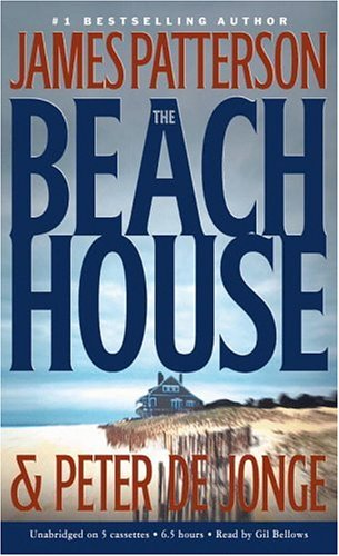 Beach House James Patterson
