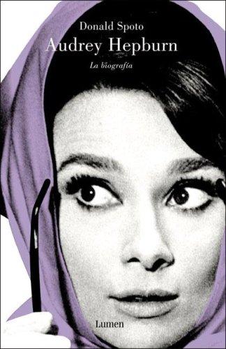 Descargar Libro Audrey Hepburn Donald Spoto