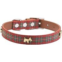 Hamish McBeth Dog Collar, Medium