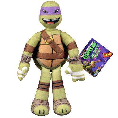 Teenage Mutant Ninja Turtles Sling Shout Donatello Plush