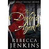 The Duke's Agent (Raif Jarrett Regency Mysteries Book 1)