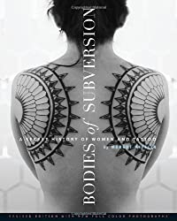Bodies of Subversion by Margot Mifflin (15-Jan-2013) Paperback