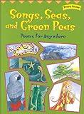 Songs, Seas, and Green Peas, Peggy-Lou Martin, 1575724006