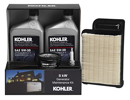 KOHLER Generators GM90365 Generator Maintenance supplies Suitable Price