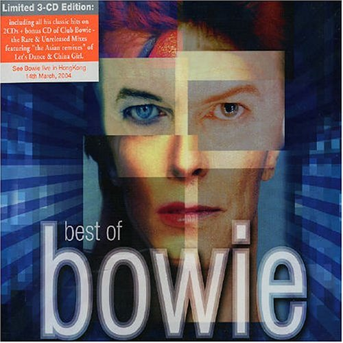 Best of Bowie+Club Bowie