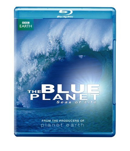 The Blue Planet: Seas of Life [Blu-ray] by BBC Home - Online Blue Planet