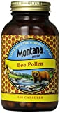 Montana Big Sky Bee Pollen Capsules, 150 Count For Sale