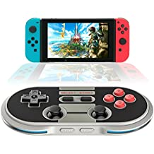 8bitdo NES30 PRO Game Controller Compatible with Nintendo Switch/Android/MacOS/Windows/Steam