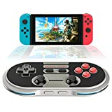 8bitdo NES30 Pro Game Controller Nintendo Switch/Android/MacOS/Windows/Steam