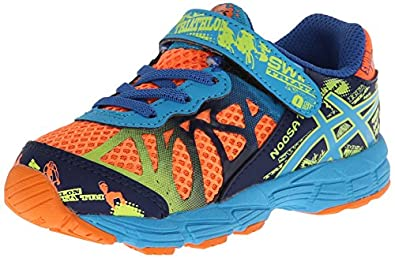 asics youth shoes