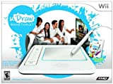 New Sdvg Udraw Studio With Tablet Genre Miscellaneous Configuration J Video Game Product Type Wii