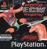 ECW Hardcore Revolution (PS)