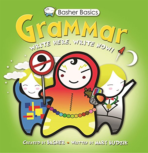 Basher Basics: Grammar