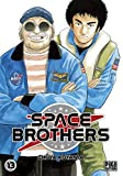 Space Brothers T13