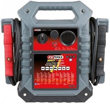 Mecafer 430104 Booster de D/émarrage Lithium