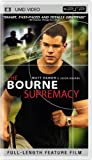 The Bourne Supremacy [UMD for PSP]