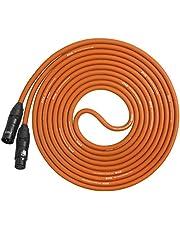 LyxPro XLR Cables
