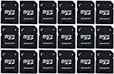9 x Quantity of Hubsan X4 H107D+ Plus 2PCS Micro SD ADAPTER ONLY TransFlash TF to SD SDHC Memory Card Adapter Convert into SD Card - FAST FROM Orlando, Florida USA!
