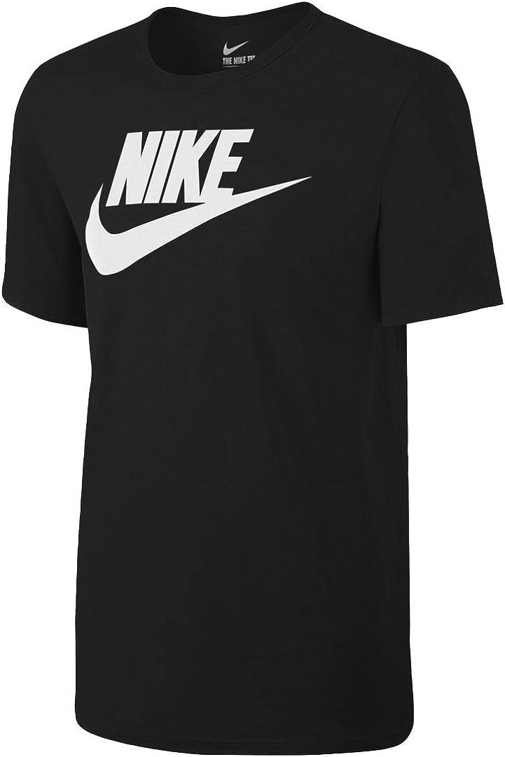 Maglietta Uomo Nike Futura Icon