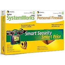 Norton Systemworks 2005 Norton Personal Firewall 2005 Bundle