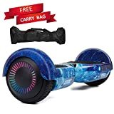 Sea Eagle Hoverboard Self Balancing Scooter Hover Board for Kids Adults with UL2272 Certified,...