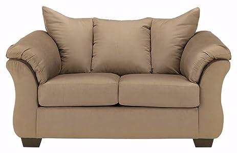 Amazon Com Ashley Furniture Signature Design Darcy Love Seat