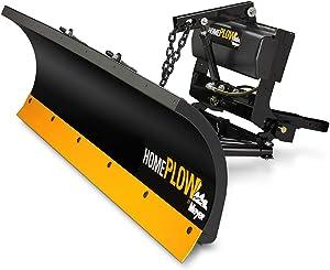 """Meyer Plow Auto Angle Hydraulic Snow Plow 80"""""""