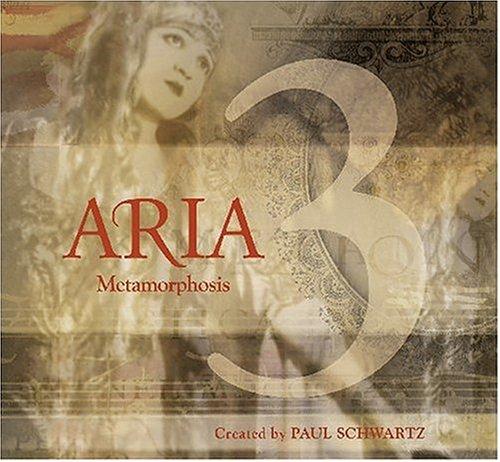 Aria 3: Metamorphosis by Astor Place Recordings, LLC