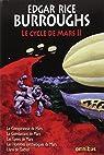 Le Cycle de Mars, Intégrale 2 par Burroughs