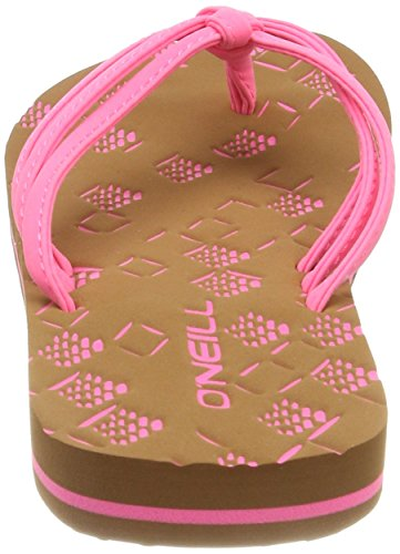 Pink O'Neill Womens Flip Shocking Sandals Flop Ditsy qCCwrUgxY