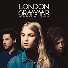 London Grammar Big Picture cover
