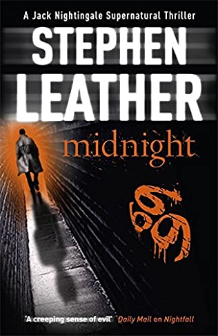 book cover of Midnight