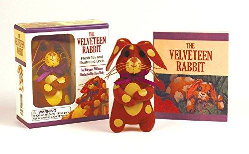 The Velveteen Rabbit Mini Kit: Plush Toy and Illustrated Book (Miniature Editions)