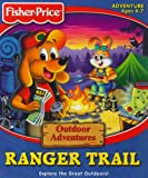 Fisher-Price Outdoor Adventures Ranger Trail - PC