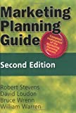 Marketing Planning Guide, Stevens, Robert E. and Wrenn, Bruce, 0789001128
