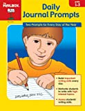Daily Journal Prompts, The Mailbox Books Staff, 1562346253