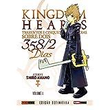 Kingdom Hearts 358/2 Dias Vol. 1