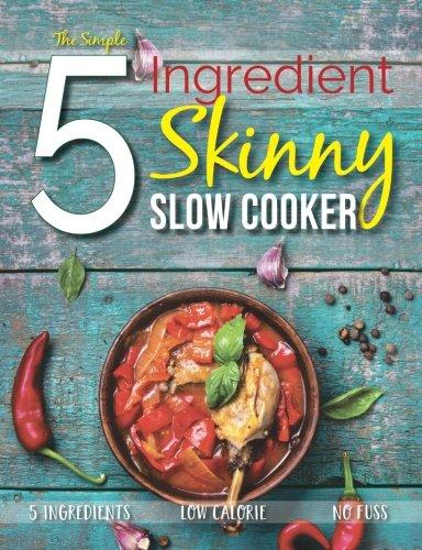 skinny slow cooker - 5