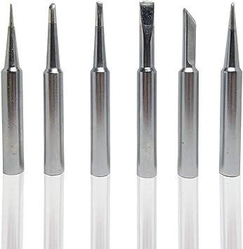 WP30 Replace Weller ST7 Soldering Tip Series Tip For Weller WP25 SP40L WLC100