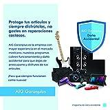 AIG Garanplus - 2 Años Electrónica portátil - Seguro de Daños accidentales $500 - $999.99