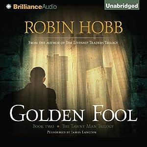 Golden Fool Audiobook