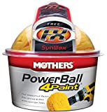 Mothers 05147 PowerBall 4Paint Kit