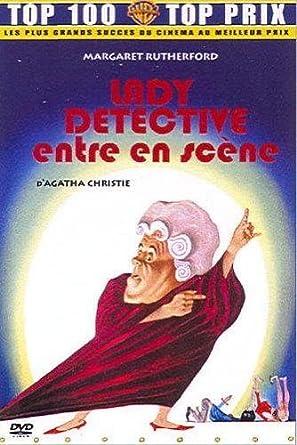 Lady détective entre en scène [Francia] [DVD]: Amazon.es ...