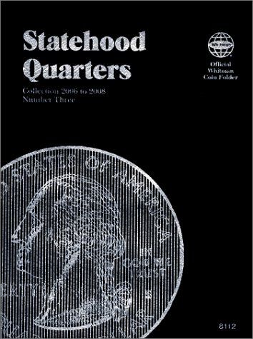 State Series Quarters Vol.3, 2006-2009